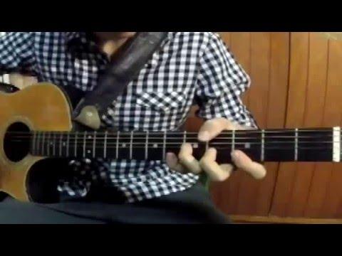NHK ni youkoso! OP Guitar Cover
