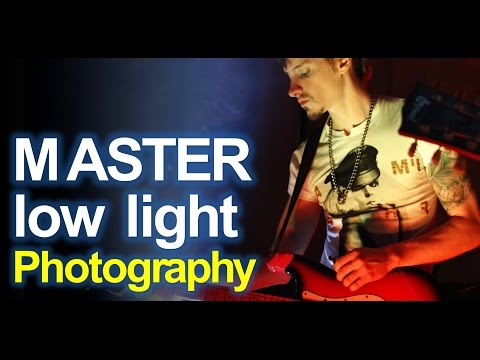 The Secrets to Low Light Photography, Tips and Techniques