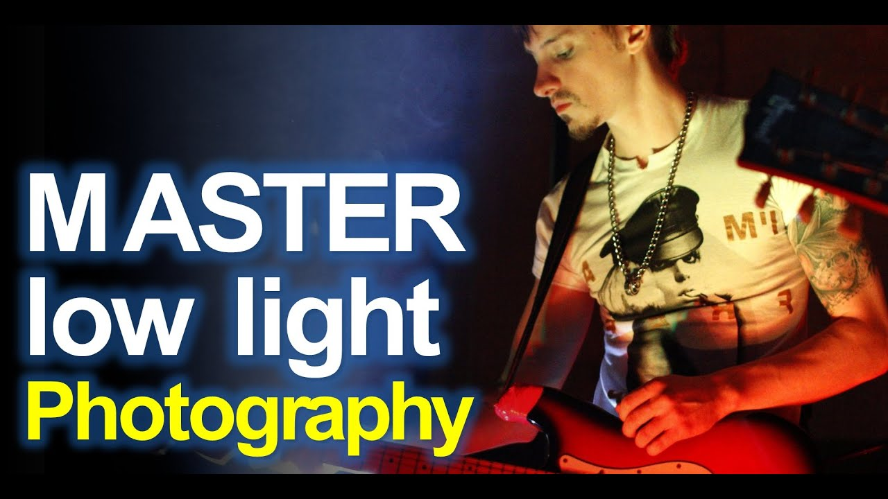 sc 1 st  YouTube & The Secrets to Low Light Photography Tips and Techniques - YouTube azcodes.com