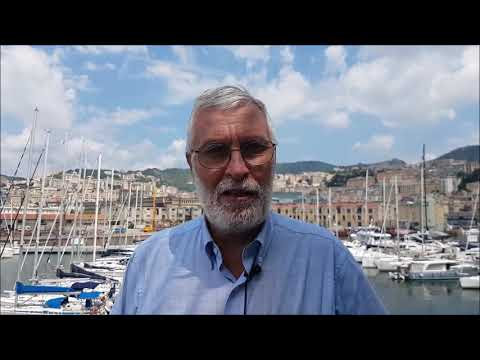 Antonio Di Natale Biologo.Intervista Al Biologo Marino Antonio Di Natale Youtube