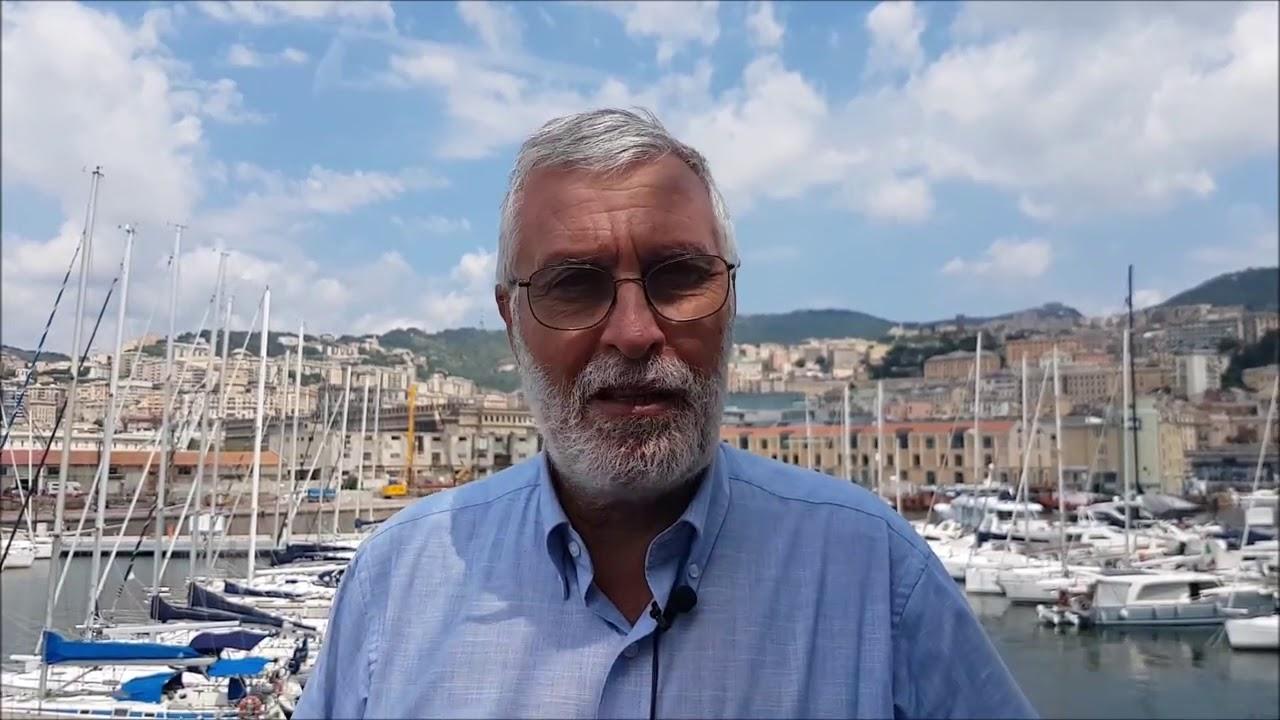Antonio Di Natale Biologo.Intervista Al Biologo Marino Antonio Di Natale