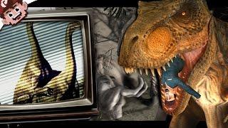 Dinosaur Porn Star! (Primal Carnage Roleplaying)