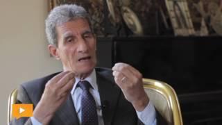 «معصوم مرزوق» يتحدث عن أزمات مصر في عهد «السيسي» | «تحديات الوضع الإقليمي»