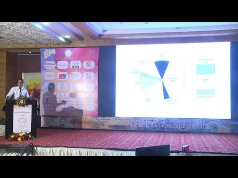 New Modalities In Prevention, Diagnosis And Management Of NEC: Dr. Vinay Joshi