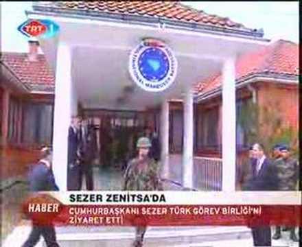 Bosna Hersek Türk Birliği Zenica