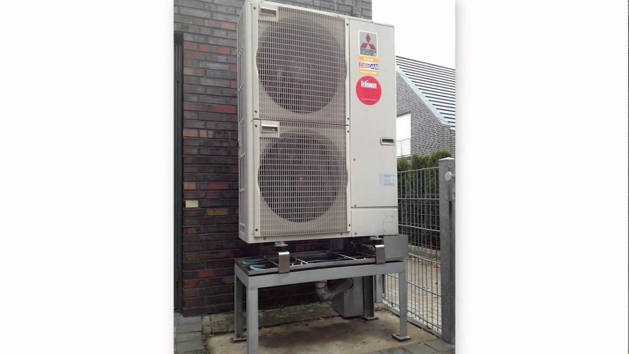 mitsubishi electric wärmepumpen: praxistipp 1 - der richtige