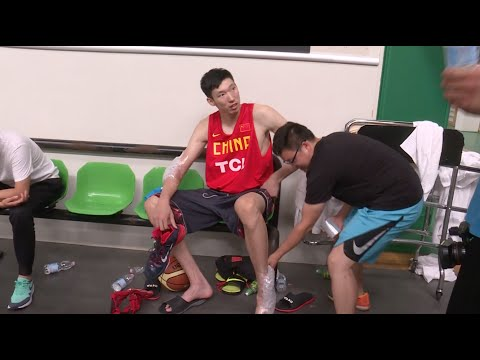 Zhou Qi Tagged as Next Chinese Star to Land NBA