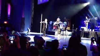 Mary Mary - Get Up (Live At Howard University