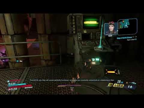 Borderlands 3 Psycho Krieg And The Fantastic Fustercluck DLC Part: 1 |