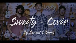 Gambar cover Sweety Cover by Sowad & Viano