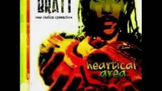 BRATT - AFRICAN SUNSHINE