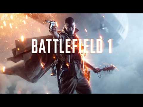 Battlefield 1 OST Round Menu 03 Music