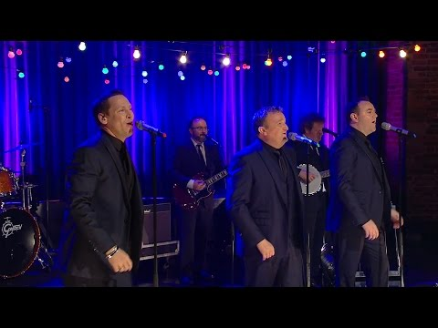 The Three Amigos Country Music Medley | The Late Late Show | RTÉ One
