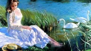 Геннадий БОЙКО -  Лебедь и лебёдушка
