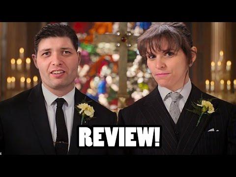 Legend Review! - Cinefix Now