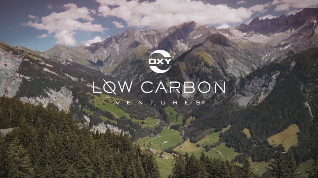 Oxy Low Carbon Ventures