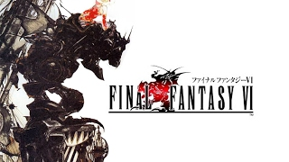 En Directo, FINAL FANTASY VI | Gameplay en español