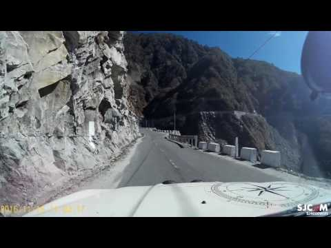 Overland Expedition Sikkim