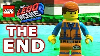 LEGO Movie 2 Videogame - LBA - Episode 19 - The End