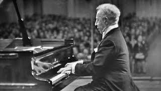 Arthur Rubinstein - Live in Moscow, 1964 - Chopin, Schumann, Debussy, Villa-Lobos