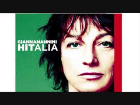 GIANNA NANNINI -  L'IMMENSITA'  (Don Backy)