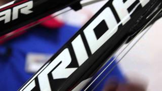 Обзор велосипеда MERIDA DAKAR 624 V BOYS (2011)