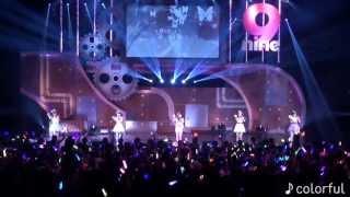 為大家送上2013.03.10在中野Sun Plaza舉行的Live影像! --9nine-- 成員...