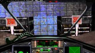 Adrenix - Intro and gameplay