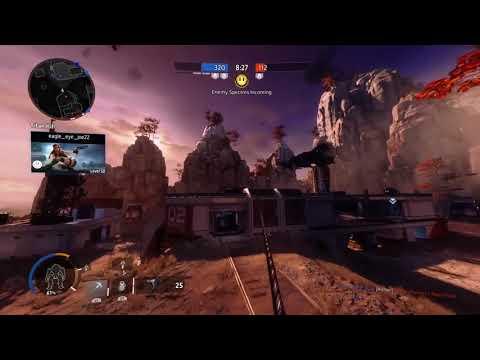 Titanfall® 2 21 killstreak