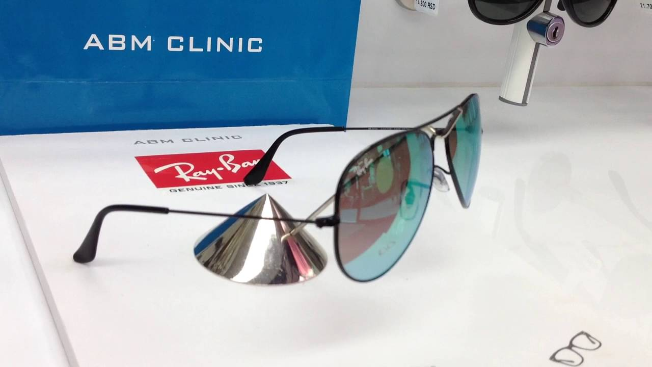 How To Find Original Ray Ban
