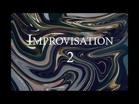 Improvisatie Nr.2