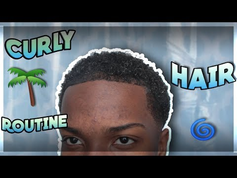 short-natural-curly-hair-routine-how-to-get-short-curly-hair-for-black-men