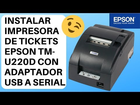 instalar-impresora-epson-tm-u220d-rs232-con-adaptador-usb-a-serial-db9-generico