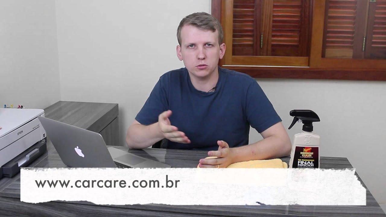511781c26e743 Tira Dúvidas - Clay Bar - YouTube
