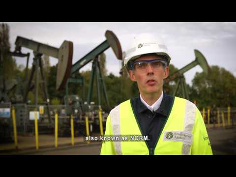 Regulating the conventional oil and gas industry