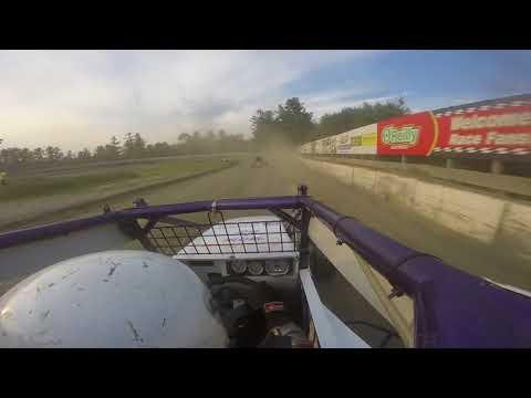 #91 legion speedway 7-13-18