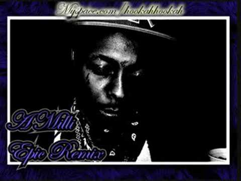 Lil Wayne A Milli Epic Remix Feat ABB *FREE DOWNLOAD!