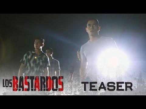 PHR Presents Los Bastardos May 23, 2019 Teaser