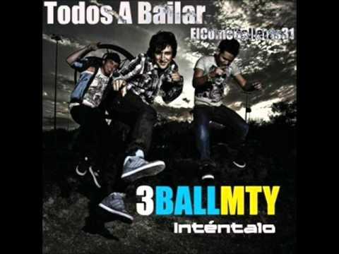 Todos A Bailar  3Ball Mty