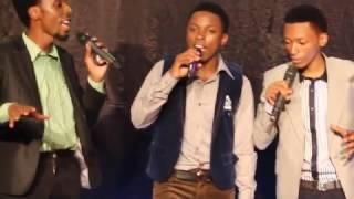 The Voice-Siku Za Maisha Yangu