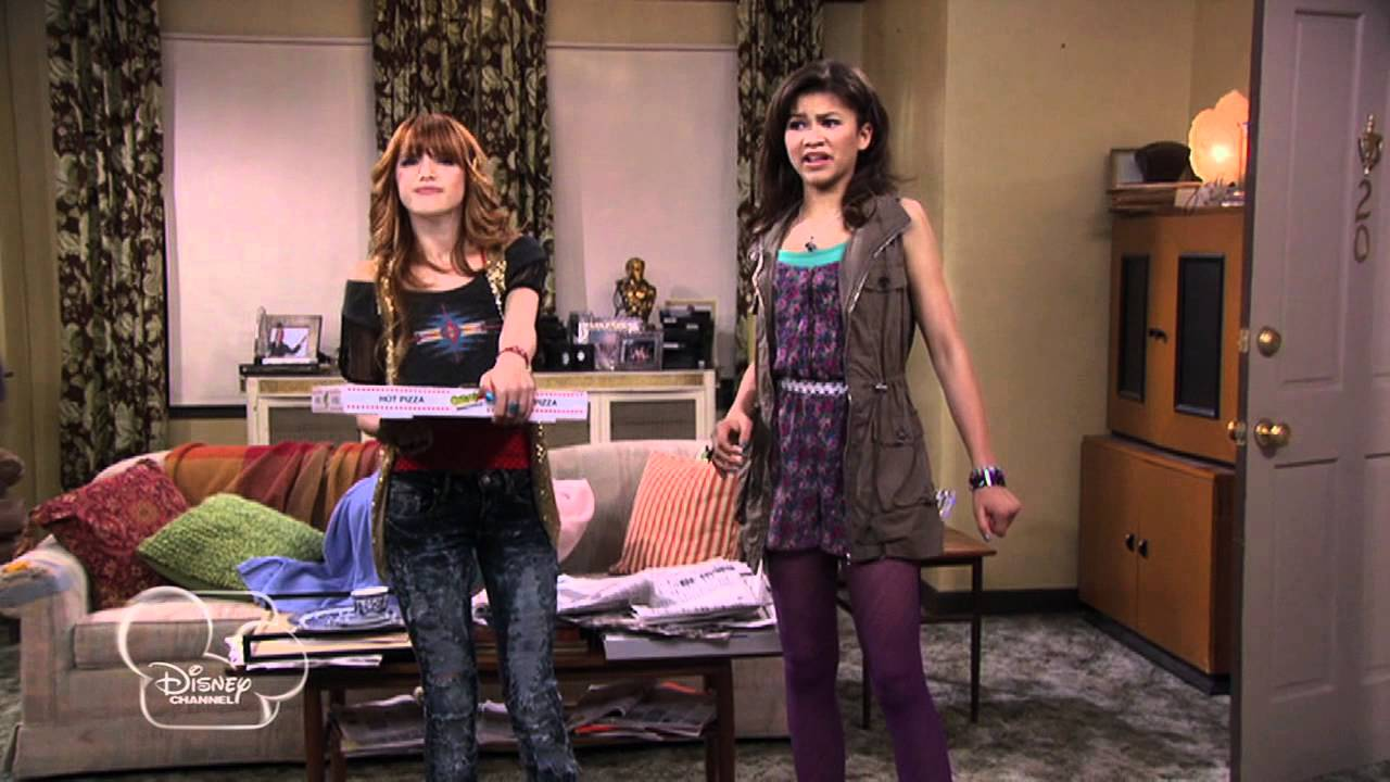 "Download Shake it Up - ""Double Pegasus It Up"" (Season Two, Episode Seven)"