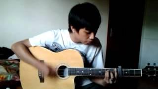 Thu cuối guitar- Trịnh Nam