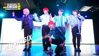 3-1 MUSKY6IX AB6IX BREATHE 【ミニちぇご04】kpop dance cover video in Tokyo Japan 커버댄스 에이비식스