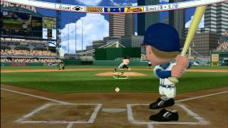 MLB BOBBLEHEAD PROS for Xbox 360 Video Game Review