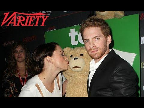 Seth Green Challenges Seth MacFarlane To A Cage Match: Variety Power of Comedy (2012)