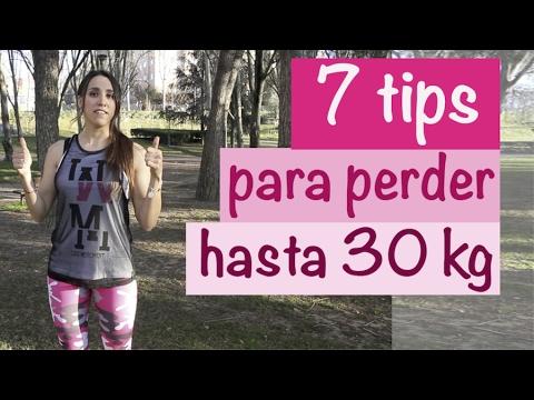 7 tips que te ayudarán a adelgazar hasta 30 kilos en 2 meses | APERDERPESO.COM