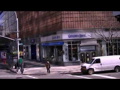 New York City Grey Line Bus Tour