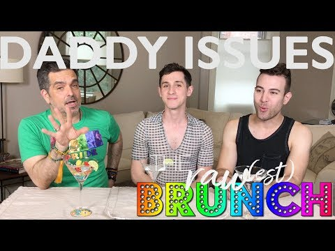 The Raw(est) Brunch: Daddy Issues | Explicit Content | Raw Talk for Gay Men