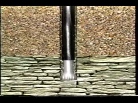 How A Water Well Is Drilled Youtube