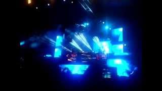 Armada Fest México, D.F.-  Chris Jones - Memory Of A Dream